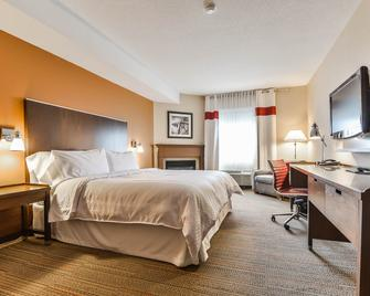 Four Points by Sheraton Barrie - Беррі - Bedroom