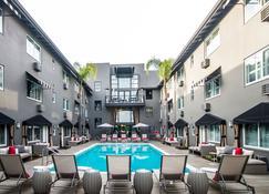Grafton on Sunset - West Hollywood - Bâtiment