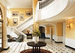 The Fairfax at Embassy Row, Washington, D.C. - Washington - Lobby