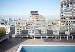 The James New York- Soho - New York - Pool