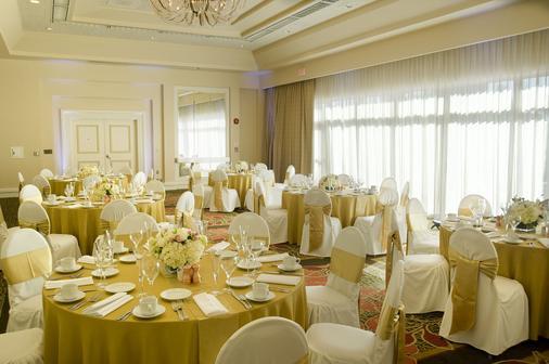 Airtel Plaza Hotel - Van Nuys - Banquet hall