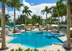 The St. Regis Bal Harbour Resort - Bal Harbour - Pool