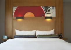 Aloft Scottsdale - Scottsdale - Bedroom