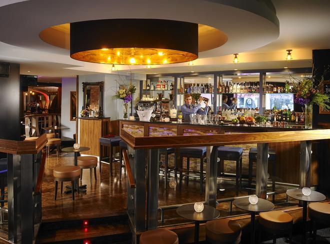 聖殿酒吧酒店 - 都柏林 - 都柏林 - 酒吧