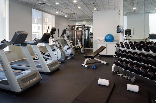 Hotel Viking - Newport - Γυμναστήριο
