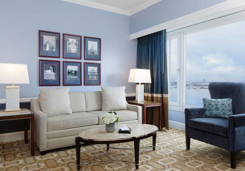 Boston Harbor Hotel A Partir De R 609 R 3 4 1 9 Hoteis Em Boston Kayak