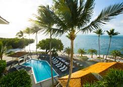 Pelican Cove Resort & Marina - Islamorada - Πισίνα