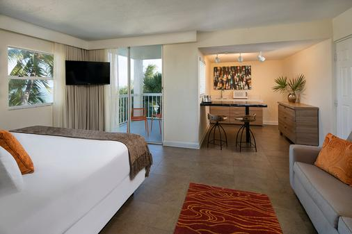 Pelican Cove Resort & Marina - Islamorada - Κρεβατοκάμαρα