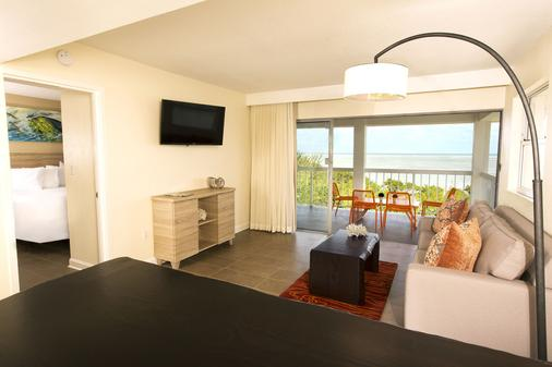 Pelican Cove Resort & Marina - Islamorada - Σαλόνι
