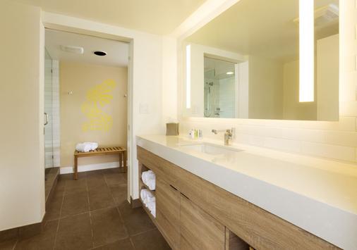 Pelican Cove Resort & Marina - Islamorada - Μπάνιο