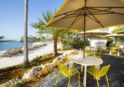 Pelican Cove Resort & Marina - Islamorada - Εστιατόριο