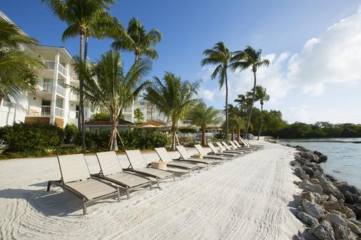 Pelican Cove Resort & Marina - Islamorada - Παραλία