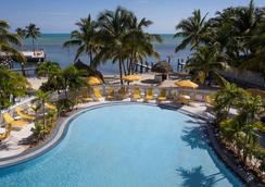 La Siesta Resort & Marina - Islamorada - Πισίνα