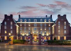 Hotel Viking - Newport - Edificio