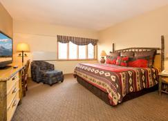 Jackson Hole Lodge - Джексон - Bedroom