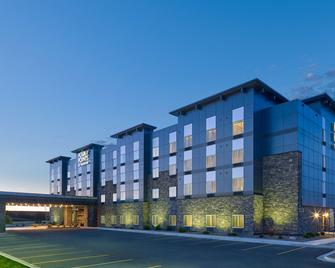 Four Points by Sheraton Williston - Williston - Toà nhà