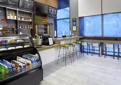 Courtyard by Marriott New York Downtown Manhattan/World Trade Center Area - New York - Ravintola