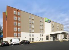 Holiday Inn Express & Suites College Park-University Area - College Park - Building