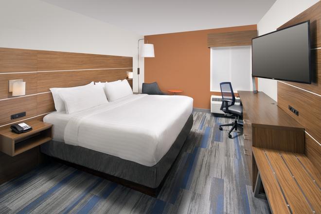 Holiday Inn Express & Suites College Park-University Area - College Park - Habitación