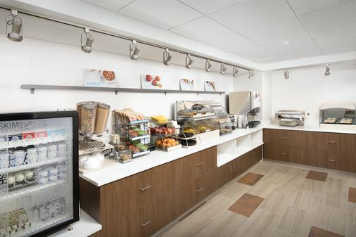 Holiday Inn Express & Suites College Park-University Area - College Park - Buffet