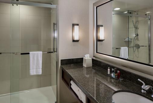 Houston Marriott Westchase - Houston - Kylpyhuone