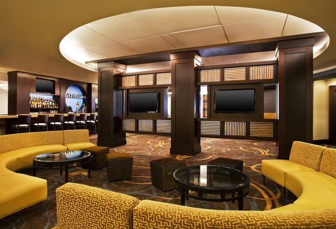 Sheraton Silver Spring Hotel - Silver Spring - Lobby