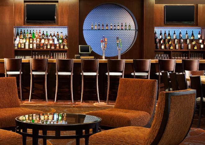 Sheraton Silver Spring Hotel - Silver Spring - Bar