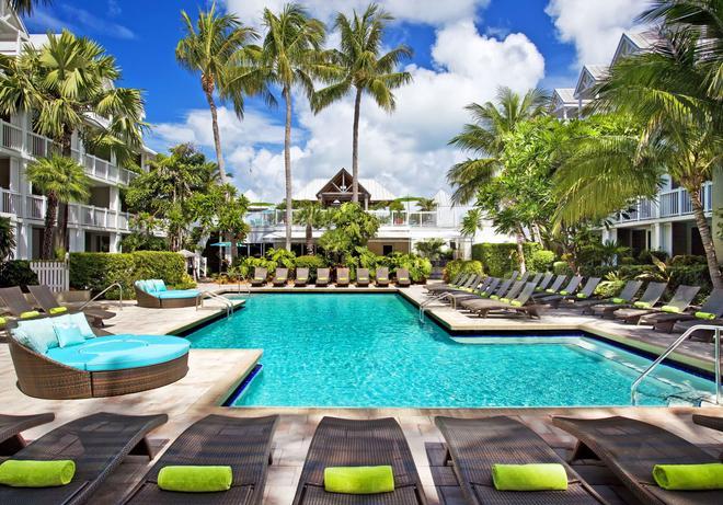 Margaritaville Key West Resort & Marina - Key West - Pool