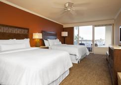 Margaritaville Key West Resort & Marina - Key West - Bedroom