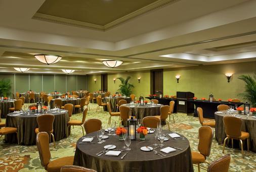 Margaritaville Key West Resort & Marina - Key West - Banquet hall