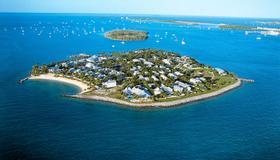 Sunset Key Cottages - Key West - Θέα στην ύπαιθρο