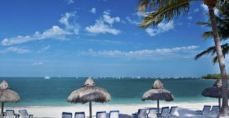 Sunset Key Cottages - Key West - Beach