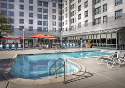 Chicago Marriott Suites Deerfield - Deerfield - Pool