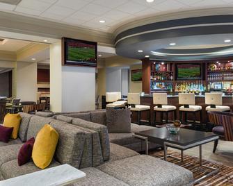 Chicago Marriott Suites Deerfield - Deerfield - Lounge