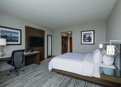 Marriott Cincinnati Northeast - Mason - Makuuhuone