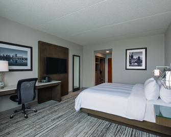 Marriott Cincinnati Northeast - Mason - Makuuhuone