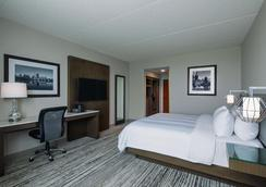 Marriott Hartford/Windsor Airport - Windsor - Bedroom