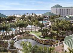 The Westin Hilton Head Island Resort & Spa - Hilton Head Island - Edificio