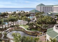 The Westin Hilton Head Island Resort & Spa - Hilton Head Island - Building