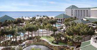 The Westin Hilton Head Island Resort & Spa - הילטון הד איילנד