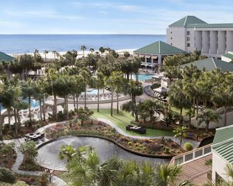The Westin Hilton Head Island Resort & Spa - Гілтон-Гед - Building