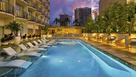 The Laylow, Autograph Collection - Honolulu - Pool