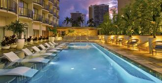The Laylow, Autograph Collection - Honolulu - Piscina