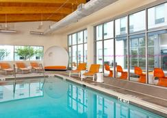 Aloft Bolingbrook - Bolingbrook - Pool