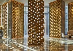 Five Palm Jumeirah Dubai - Dubai - Lobby