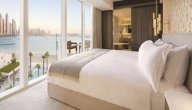 Five Palm Jumeirah Dubai - Dubai - Bedroom