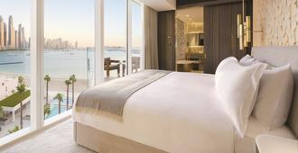 Five Palm Jumeirah Dubai - Дубай - Спальня
