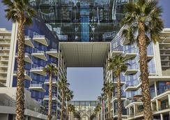 Five Palm Jumeirah Dubai - Dubai - Toà nhà
