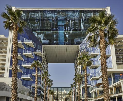 Five Palm Jumeirah Dubai - Dubai - Building