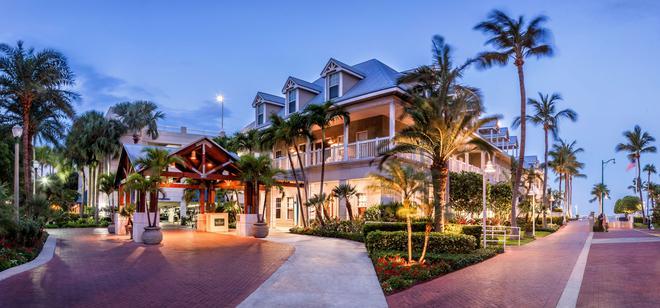 Margaritaville Key West Resort & Marina - Key West - Building